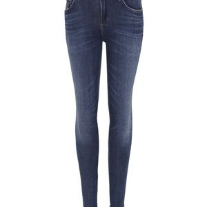 Citizen of Humanity Jeans - Citizen of Humanity High Rise Rocket Skinny Jeans-